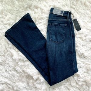 7 For All Mankind Kaylie Supermodel Bootcut